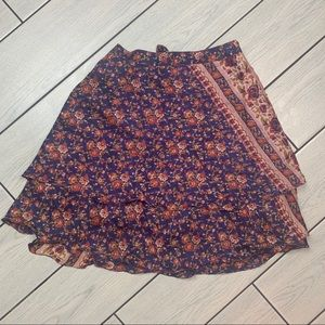 Skirt Wrap 💯 Silk Made in India One Size 💖✨✨